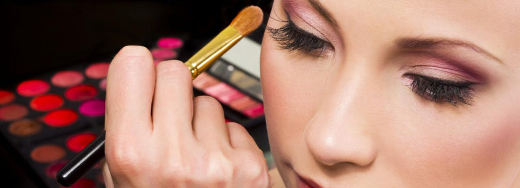 Cours Auto-maquillage - Image de Soie Chambery